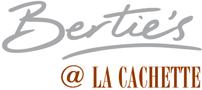 Bertie's @ La Cachette