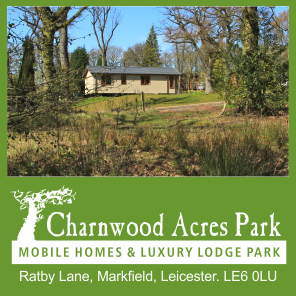 Visit Our Park in Leicestershire
